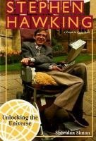 9780875184555: Stephen Hawking: Unlocking the Universe (A People in focus book)