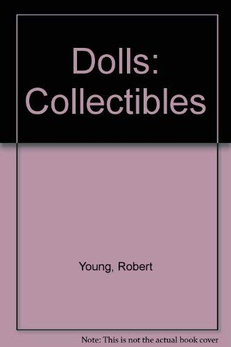 9780875185170: Dolls (Collectibles)