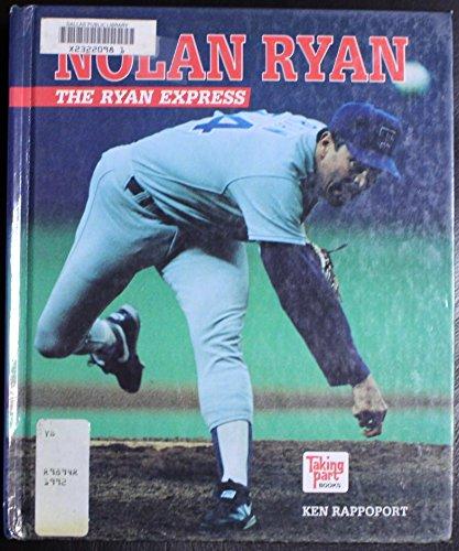 9780875185248: Nolan Ryan: The Ryan Express (TAKING PART)