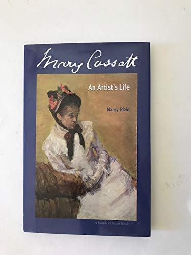 Mary Cassatt an Artists Life