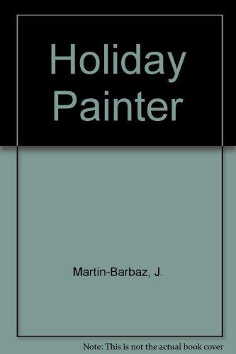 9780875231280: Holiday Painter