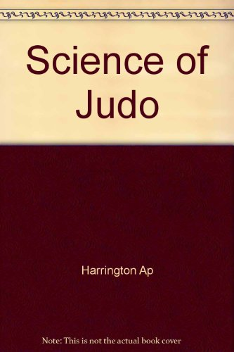 9780875231433: Science of Judo