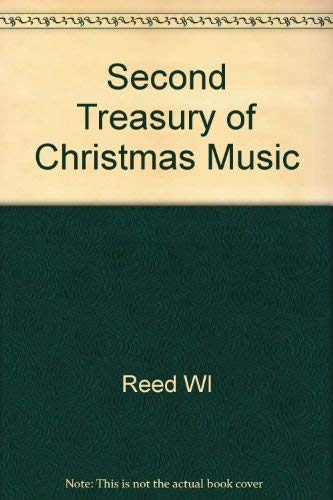 Second Treasury of Christmas Music: Reed Wl