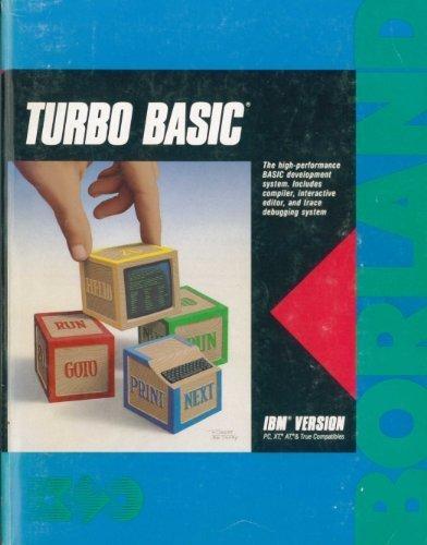 9780875241555: Turbo Basic: Owner's handbook