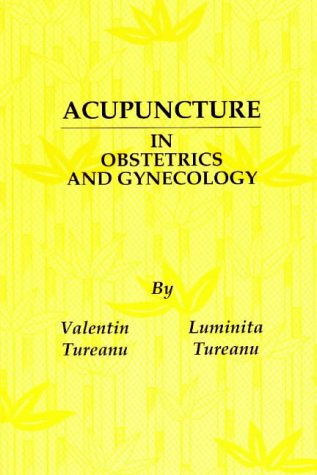 9780875275253: Acupuncture in Obstetrics and Gynecology