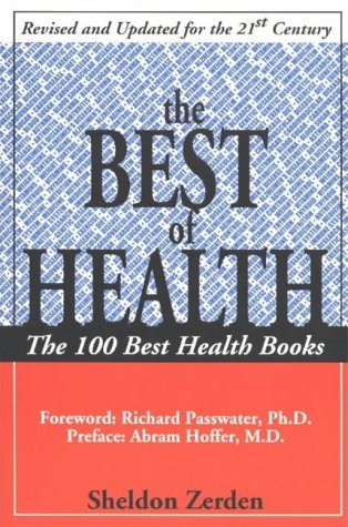 9780875275376: Best of Health: The 100 Best Books