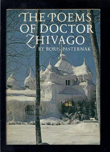 9780875291055: The Poems of Doctor Zhivago