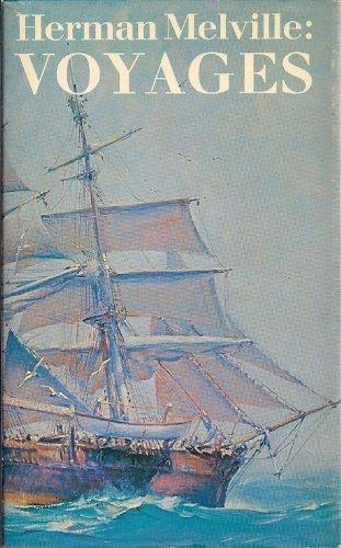 Voyages: Melville, Herman; Hendricks, Stanley