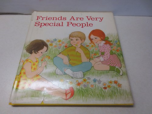 9780875291109: Friends are very Special People