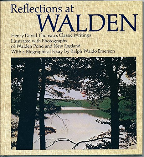 walden essay by thoreau Walden essay - download as word doc (doc / docx), pdf file (pdf), text file (txt) or read online henry david thearou's biography, is hard to read when your young here's an essay about the book.