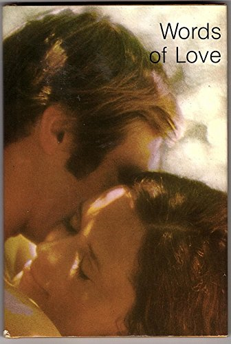 9780875291956: Words of love (Hallmark editions)