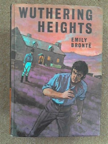 9780875292137: Wuthering heights: the love story of Catherine and Heathcliff