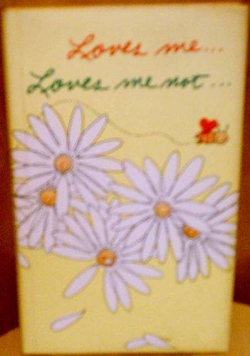 9780875292342: Loves me ... loves me not (Hallmark editions)