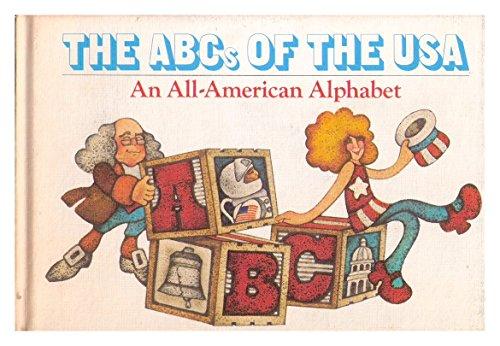 9780875294001: The ABCs of the USA: An all-American alphabet (Hallmark editions)
