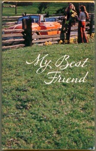 My Best Friend: Davis, Katherine Nelson;Summers,