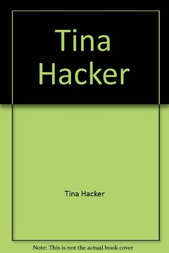 9780875295237: Tina Hacker: For People in Love