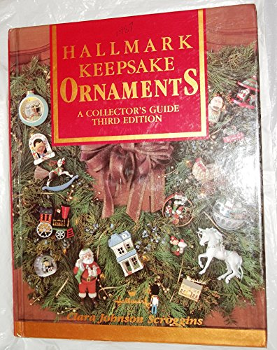 9780875296227: Title: Hallmark keepsake ornaments A collectors guide