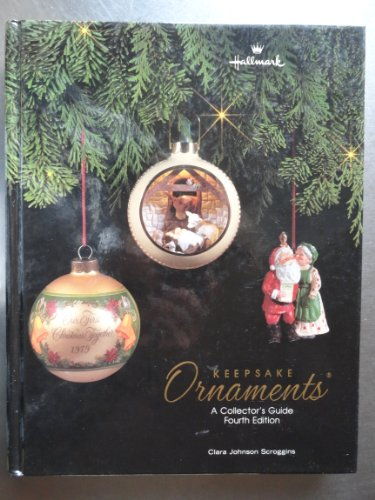 9780875296265: Title: Hallmark Keepsake Ornaments A Collectors Guide