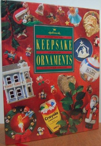 9780875296326: Hallmark Keepsake Ornaments: A Collector's Guide