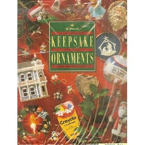 9780875296326: Hallmark Keepsake Ornaments: A Collector's Guide