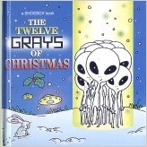 The Twelve Grays of Christmas: Brethwaite, Chris