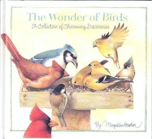 9780875298696: The Wonder of Birds (A Collection of Charming Discoveries)