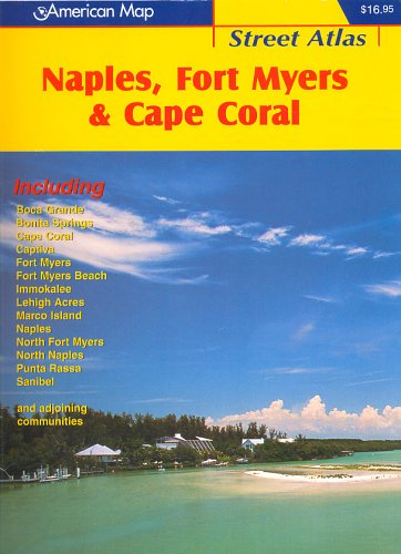 9780875305028: Naples, Fort Myers and Cape Coral