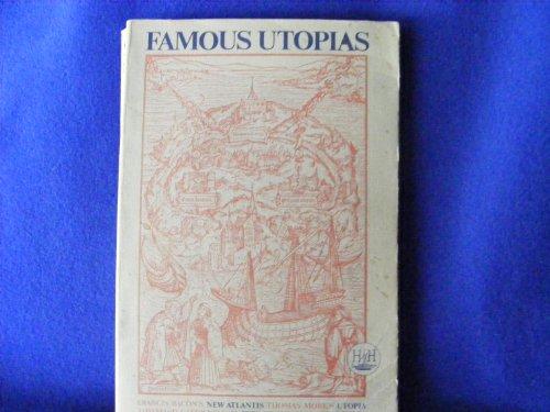 9780875321158: Famous Utopias of the Renaissance