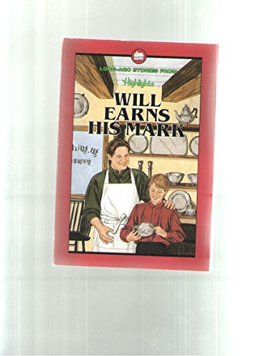 9780875346243: Will earns his mark: And other stories of long ago
