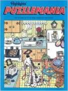 Puzzlemania: Highlights for Children