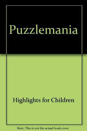9780875347325: Puzzlemania