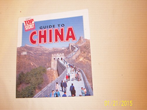 9780875349183: Guide to China (Highlights Top Secret Adventures)