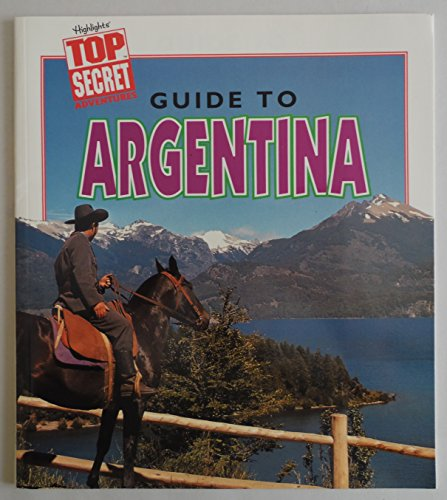 9780875349251: Guide to Argentina