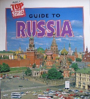 A Guide Through Ancient Russia And Its Waterways: Alex Reid