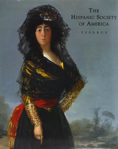 HISPANIC SOCIETY OF AMERICA, THE: TESORO (Paperback)