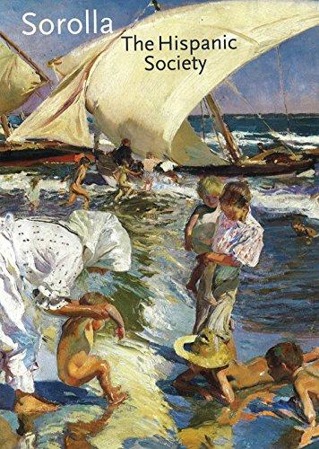 9780875351551: Sorolla: The Hispanic Society (English and Spanish Edition)