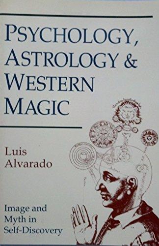 9780875420066: Psychology, Astrology & Western Magic