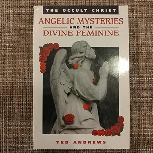 The Occult Christ: Angelic Mysteries, Seasonal Rituals, The Divine Feminine (9780875420196) by Ted Andrews