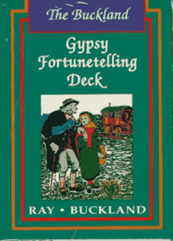 9780875420523: The Buckland Gypsy Fortune Telling Deck