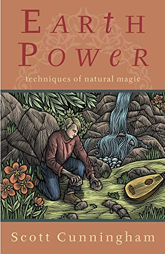 9780875421216: Earth Power: Techniques of Natural Magic (Llewellyn's Practical Magick)