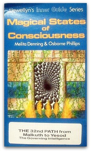 9780875421513: Magical States of Consciousness Tape 1: 32nd Path (Psy-Tech Alpha Tones)