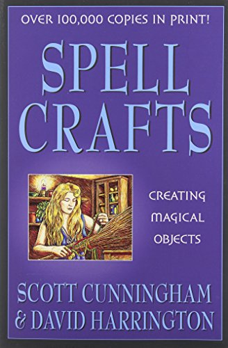9780875421858: Spell Crafts: Creating Magical Objects (Llewellyn's Practical Magic)