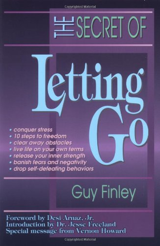 9780875422237: The Secret of Letting Go