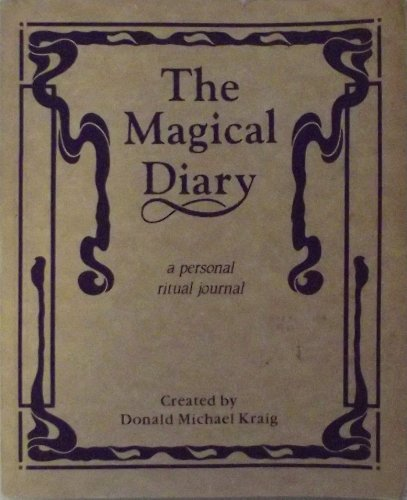 9780875423227: Magical Diary