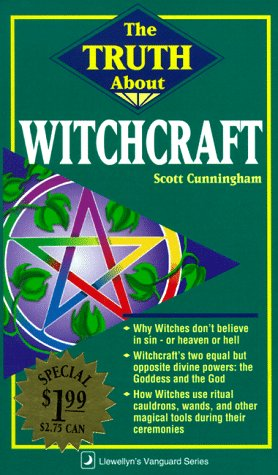 9780875423579: The Truth About Witchcraft