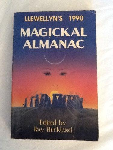 1990 Magickal Almanac