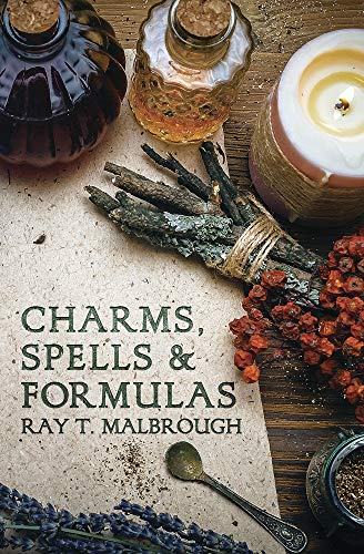 9780875425016: Charms, Spells, and Formulas for the Making and Use of Gris-Gris, Herb Candles, Doll Magick, Incenses, Oils, and Powders-- To Gain Love, Protection
