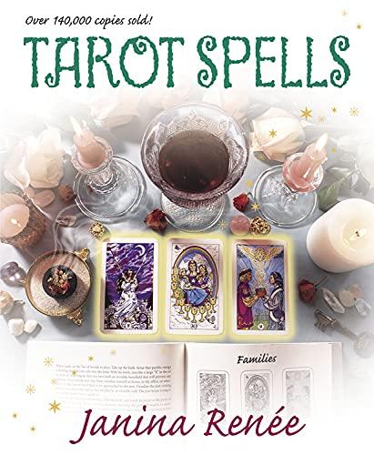 9780875426709: Tarot Spells