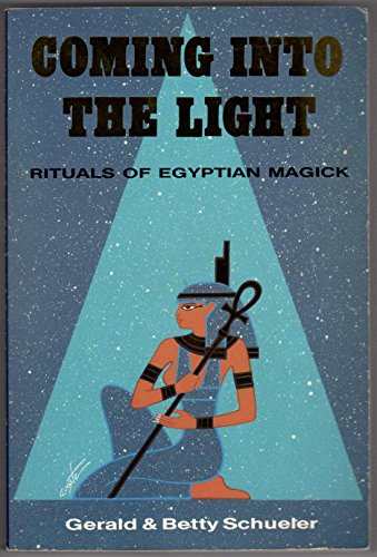 9780875427133: Coming into the Light: Techniques of Egyptian Magick (Llewellyn's high magick series)