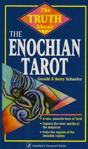 9780875427171: The Truth About the Enochian Tarot (Truth About Series)